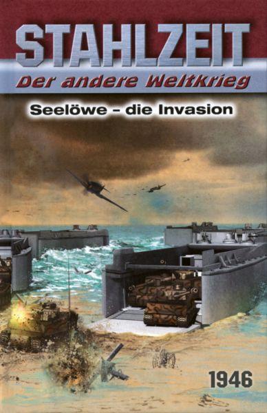 Stahlzeit: Seelöwe - Die Invasion