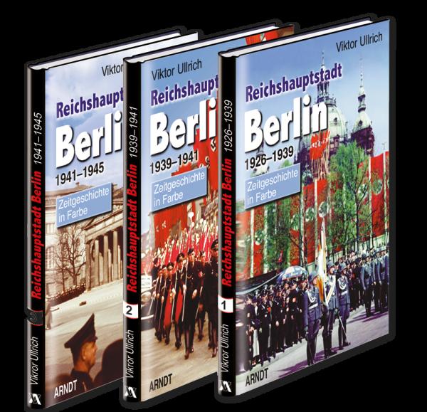 Reichshauptstadt Berlin