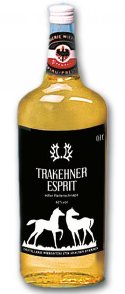 Trakehner Esprit
