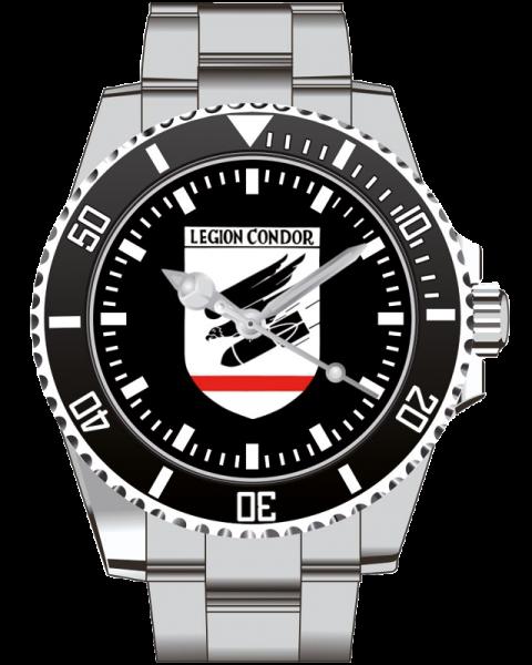"""""""Legion Condor"""""""