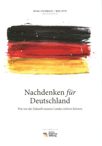 Nachdenken für Deutschland