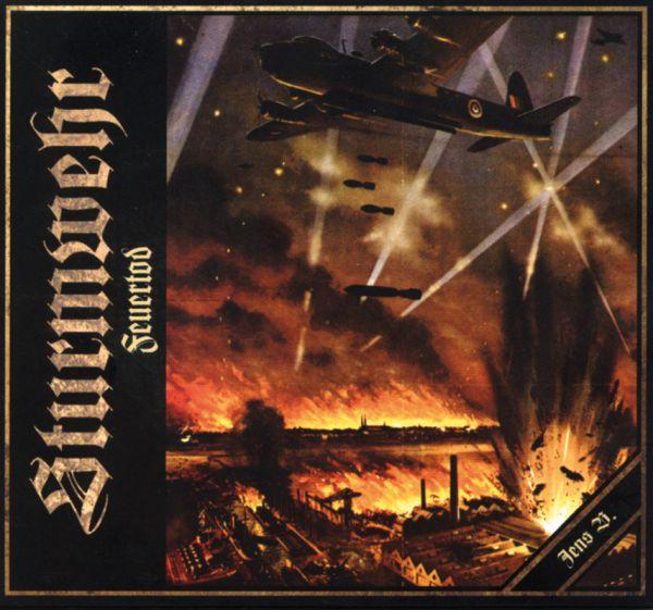 Sturmwehr