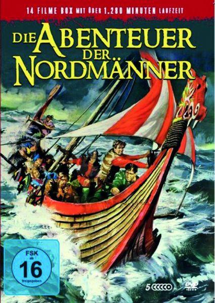 Die Abenteuer der Nordmänner