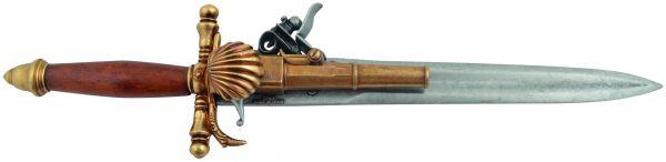 Pistolenmesser