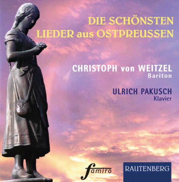 Die schönsten Lieder aus Ostpreußen