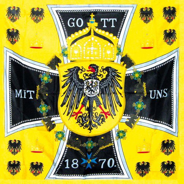 des Deutschen Kaisers