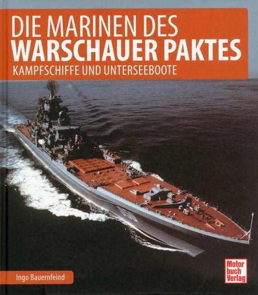 Die Marinen des Warschauer Paktes