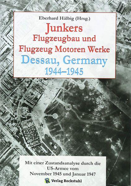 Junkers Flugzeugbau und Flugzeug Motoren Werke