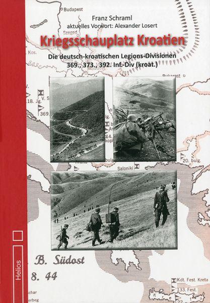 Kriegsschauplatz Kroatien