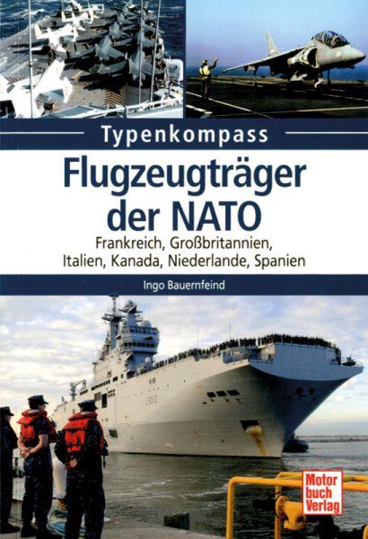 Typenkompaß: Flugzeugträger der NATO