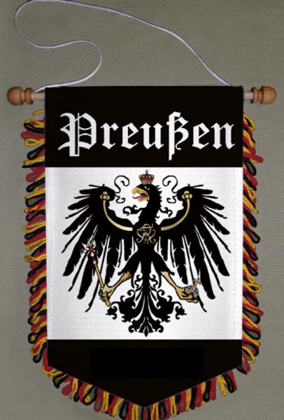 """""""Preußen"""""""