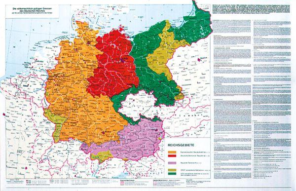 """""""Deutsche Reichsgebiete"""""""