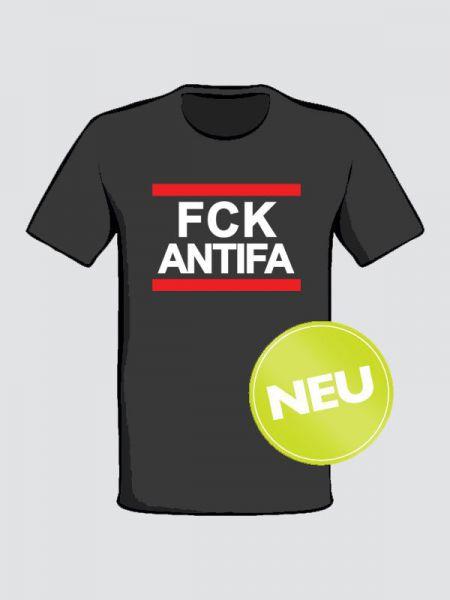 FCK Antifa