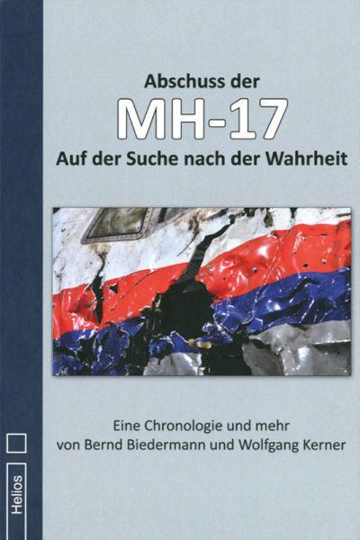 Abschuss der MH-17