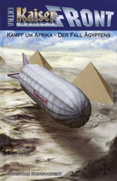 Kaiserfront Extra – Bd. 2