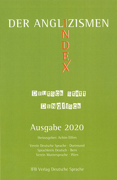 Der Anglizismen-Index
