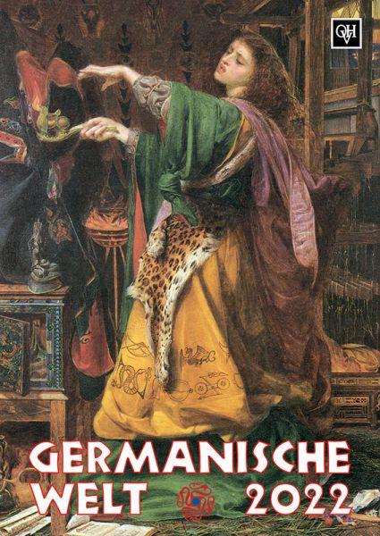 Germanische Welt 2022