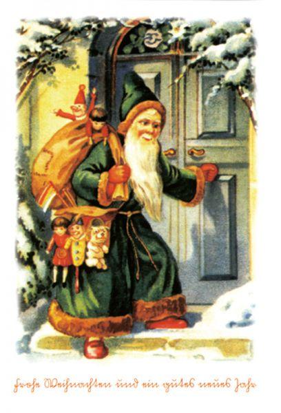 """""""Frohe Weihnachten I""""."""