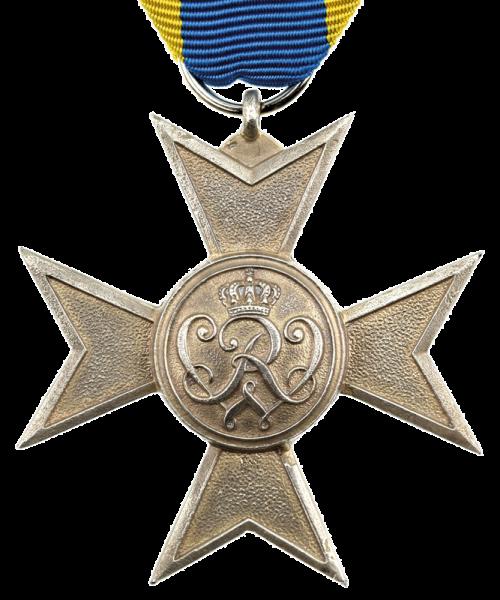 Preußen Verdienstkreuz in Silber
