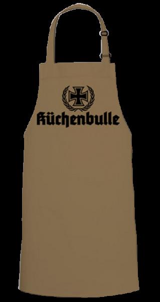 """Küchenbulle"""