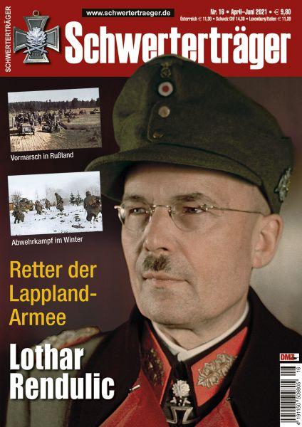 Dr. Lothar Rendulic