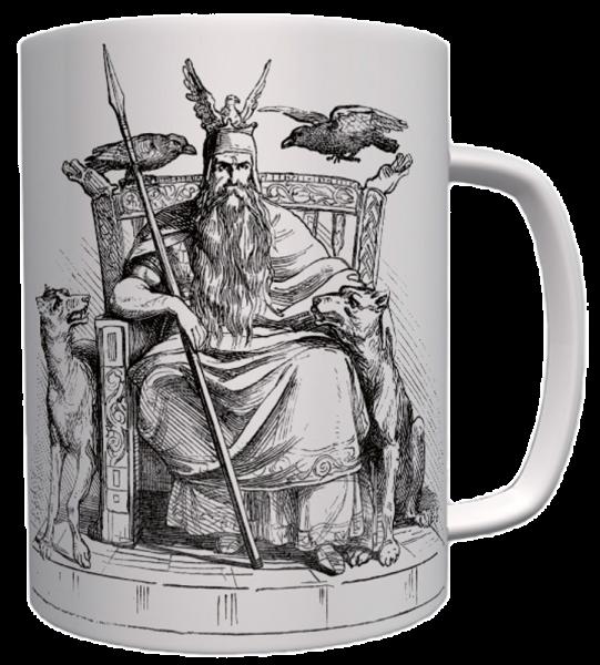 """Becher """"Odin"""""""