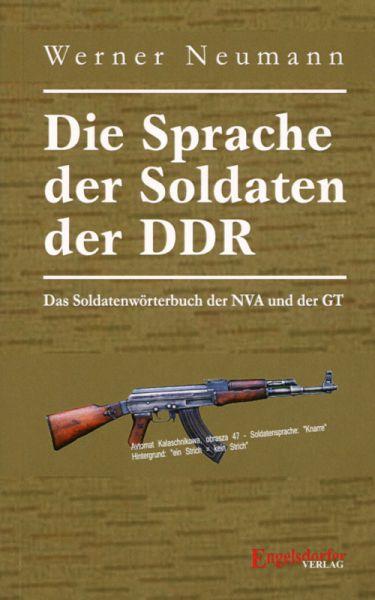 Die Sprache der Soldaten der DDR