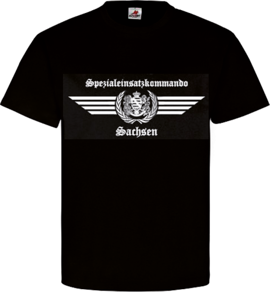 """""""Spezialeinsatzkommando Sachsen"""""""