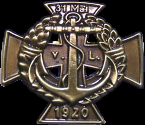 """Marine Anker 1920"""