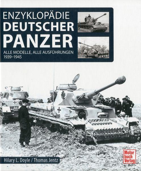 Enzyklopädie deutscher Panzer