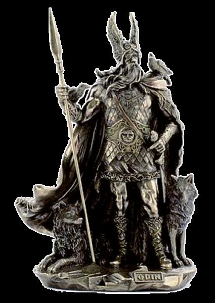 """Allvater Odin"""