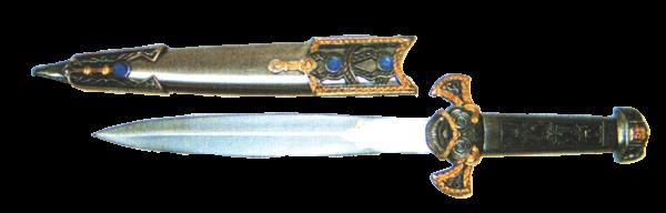 Odin-Dolch