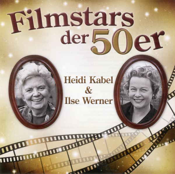 Filmstars der 50er