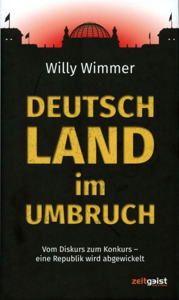 Wimmer, Deutschland im Umbruch