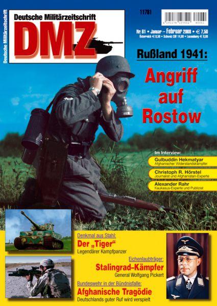 Angriff auf Rostow 1941