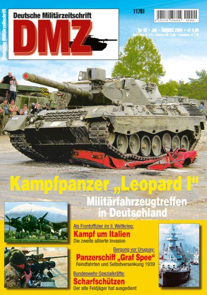 "Kampfpanzer ""Leopard I"""