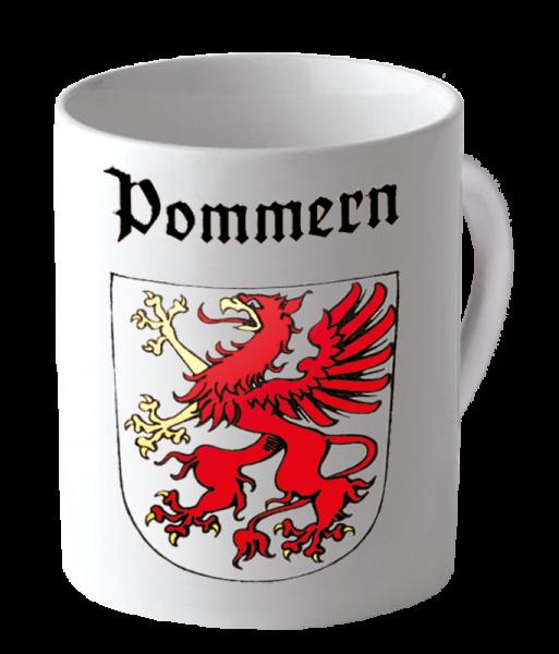 """Becher """"Pommern"""""""