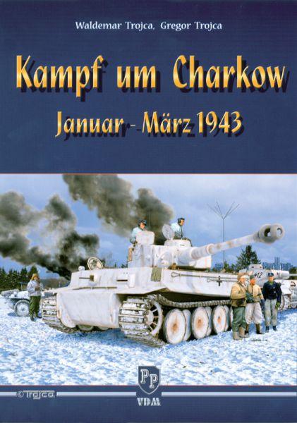 Kampf um Charkow