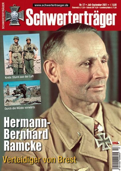 Hermann-Bernhard Ramcke
