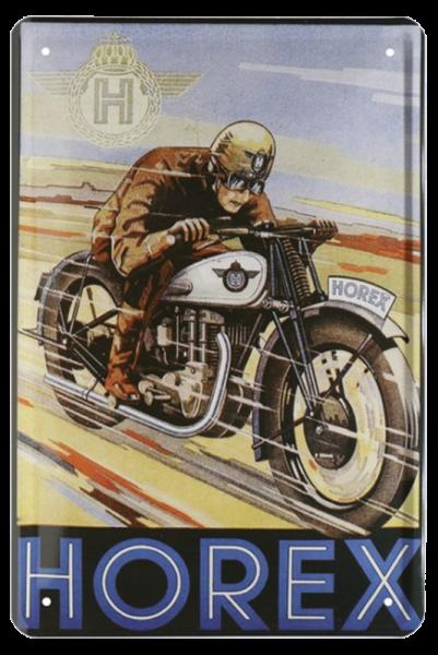 """""""Horex Motorradkult"""""""