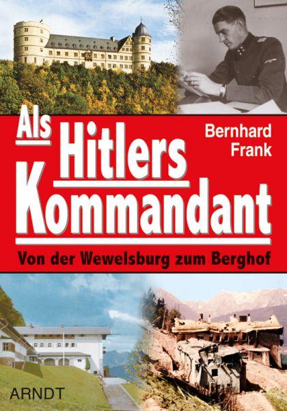 Als Hitlers Kommandant