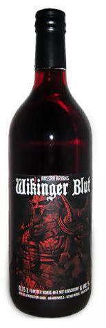 Wikinger-Blut.