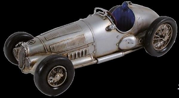 """Mercedes """"Silberpfeil"""" W25"""