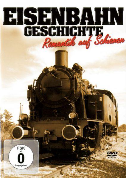Eisenbahngeschichte