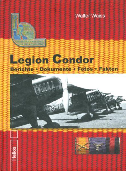 Legion Condor (Band 2)
