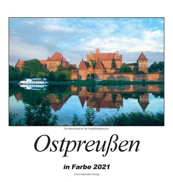 Ostpreußen 2021