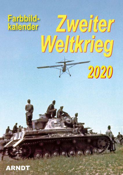 Zweiter Weltkrieg 2020