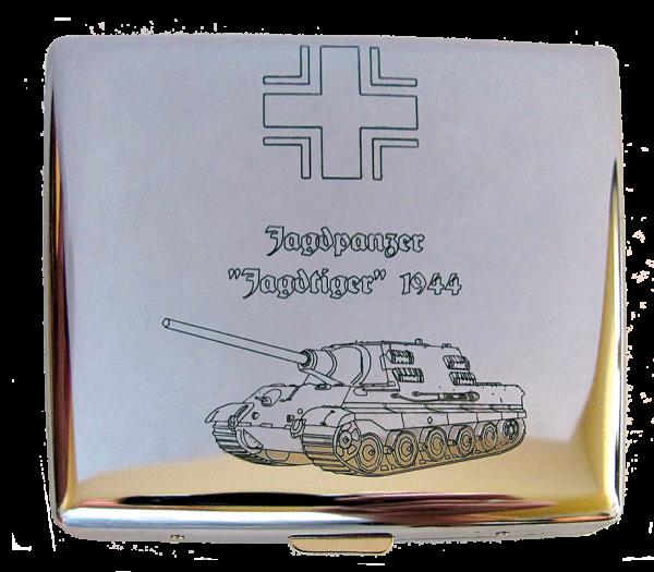 """Jagdtiger"""