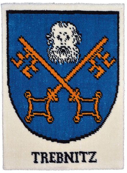 """Trebnitz - Wappen"""