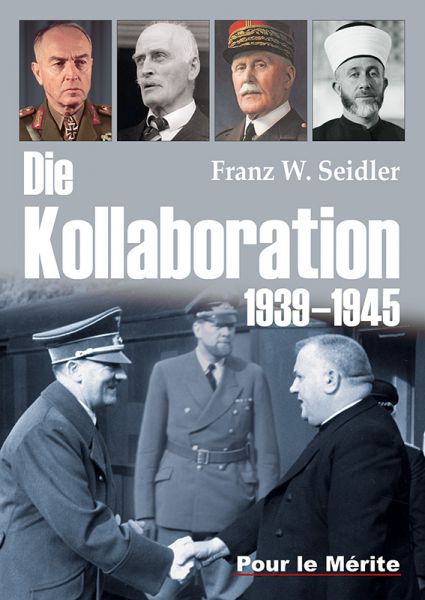 Die Kollaboration 1939-1945